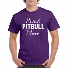 Shirt Pit Bull T Pitbull Dog Tshirt Rescue Adopt Animal New Pit-bull Tee Animal