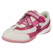 Girls Cica by Clarks Trainer 'Daisy Diva'