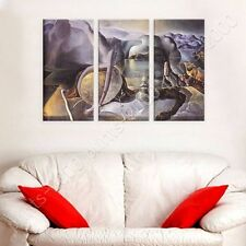 POSTER or STICKER +GIFT Decals Vinyl The Endless Enigma Salvador Dali Posters