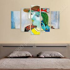 POSTER or STICKER +GIFT Decals Vinyl Marie Therese Walter Pablo Picasso