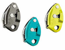 Petzl D14B GriGri 2 Climbing Belay Descender Rope Device w/ Assisted Braking