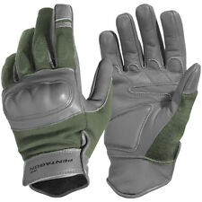 Pentagon Tactical Storm Gloves Airsoft Paintball Patrol Army Combat Gear Olive