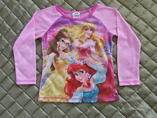 Disney Princess winter pyjamas