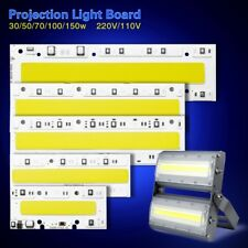 Light board Lamps Corn IP65 Led Bulbs 30/50/70/100/150W Led COB Chip 220/110V