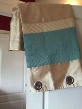 Dunelm Mill Eyelet Curtains 66
