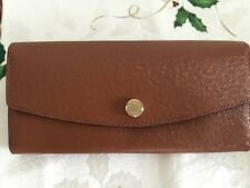 NWT 100% Authentic Michael Kors Wallet Genuine Leather MSRP 148.00
