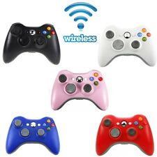 100% New Wireless GamePad Console Game Controller For Microsoft Xbox360 Xbox 360