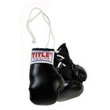 "Title Boxing 3"" Mini Gloves"