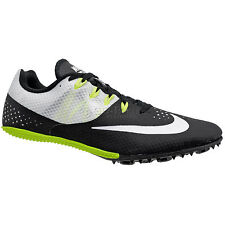 new-nike-zoom-rival-s-8-mens-track-field-shoes-sprint-spikes-black-white