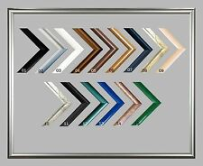 Photo Poster Picture Frame Rotterdam 25,5 x 31,5 Inch ( 64,8x80 cm )