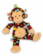 Mary Meyer Taggies Interactive Soft Toy Stuffed Animal with Tags