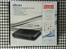 DION STB1AW11  LOW ENERGY DIGITAL SET TOP BOX