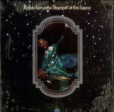 Robin Kenyatta Stompin' At The Savoy vinyl LP album record USA SD1656 ATLANTIC