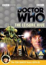 Doctor Who starring Tom Baker The Leisure Hive (DVD, 2004) Free Postage