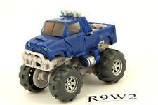 Autobot Wheelie 100% Complete Deluxe Movie ROTF Transformers
