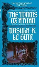 The Tombs of Atuan (The Earthsea Cycle, Book 2) Le Guin, Ursula K. Paperback