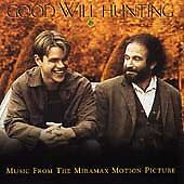 Good Will Hunting by Original Soundtrack (CD, Dec-1997, Capitol)