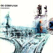 OK Computer by Radiohead (CD, 1997, Capitol)