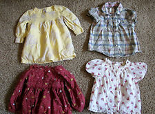 Baby Girl Fall Shirt Top Lot Baby Gap Old Navy H&M 6-12, 12-18 lot,1 8-24 months