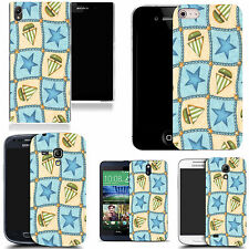 pictoral case cover for most Popular Mobile phones - sailing star