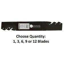 "Gator Style Mower Blades Fit 240 245 260 265 285 300 312 314 316 318 48"" Deck"
