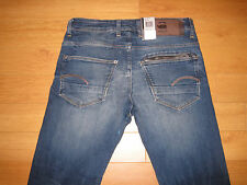 NWT Men's G-STAR Raw attacc Straight Jeans (Retail $190.00)