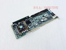 1pc Used AXIOM SBC8168 Rev.B4 SBC8168VEE industrial Mainboard with RAM and CPU