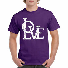 Shirt Love T Unisex S Fashion Urban Tee Ladies Men Tumblr Blogger New Gift Funny