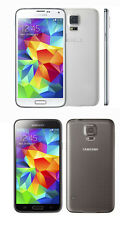 """Unlocked 5.1"""" Samsung Galaxy S5 4G LTE Android GSM GPS Smartphone 16GB USAL"""
