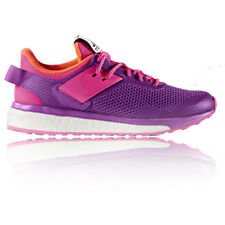 Adidas Response 3 Womens Running Road Training Sports Shoes Trainers Pumps