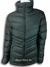 Columbia womens Omni Heat 650 down Polar Freeze winter jacket Black XS S M XL