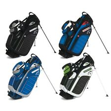 NEW Callaway Golf Hyper-Lite 5 Stand/Carry Bag 7-Way Top 2016 Choose Color