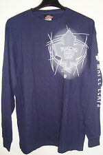 OLD TIME HOCKEY NHL TORONTO MAPLE LEAFS ORION LONG SLEEVE T-SHIRT BRAND NEW