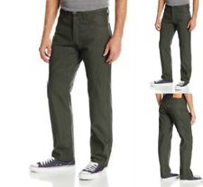 NWT LEVI'S 501 MEN'S ORIGINAL FIT STRAIGHT LEG JEANS BUTTON FLY 501-1892 GREEN