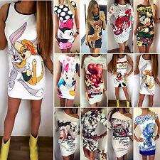 Women Bandage Bodycon Casual Evening Sexy Party Cocktail Pencil Short Mini Dress
