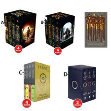 J. R. R. Tolkien's Hobbit Series Collection The Lord Of The Rings Set New