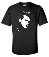 MORRISSEY THE SMITHS ROCK INDIE MUSIC T SHIRT