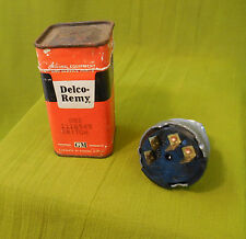 NOS 51 52 53 54 55 56 57 58 59 60 61 Delco Remy Chevy Cadillac Ignition Switch