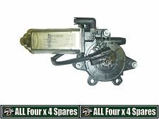 Window Regulator Electric Motor Discovery 1 LHF RHR and Discovery 2 LHF LHR