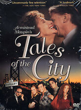 Tales of the City - Complete Set (DVD, 2003)