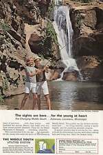 1965 Middle South Utilities: Marble Falls, Sights Are Here Print Ad (6667)