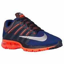 NIKE AIR MAX EXCELLERATE 4 OBSIDIAN SILVER MENS SHOES **FREE POST AUSTRALIA