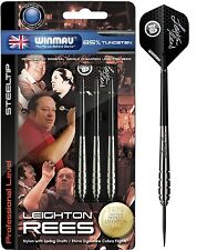 WINMAU LEIGHTON REES 85% TUNGSTEN DARTS SET 27g,31g