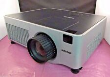 InFocus IN5110 3 LCD Projector (1920x1200,1080p/i 720p,HDMI,4200 Lumens,1000:1)