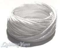 2.5mm High Quality Silica Wick! Temp Res >  1600°C