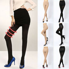 NEW Classic Sexy Women 150D Opaque Footed Tights Pantyhose Thick Stockings Socks