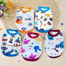 XXXS/XXS/XS Small Teacup Dog Clothes Cat Puppy Hoodie Chihuahua Yorkshire Dogs