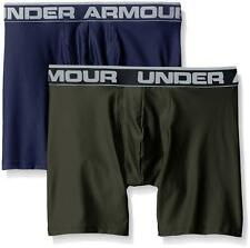 Under Armour Men's Original Series 2PK Boxerjock Boxer Briefs 1282508-412