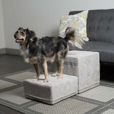 """Royal Ramps 2 Step 14"""" Tall Dog Stairs"""