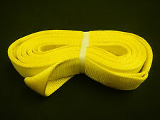 "2"" 2 Ply Twisted Eye-to-Eye Nylon Sling (Lifting/Tow Strap)"
